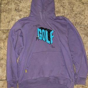 Golf Wang unisex hoodie